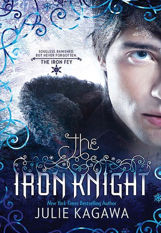 9659607 Book Review & Excerpt: The Iron Knight by Julie Kagawa