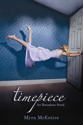 12680986 That Tuesday Thingy #1: Teaser from Timepiece (ARC) by Myra McEntire + Top Ten Books Youd Like To See Made Into A Movie