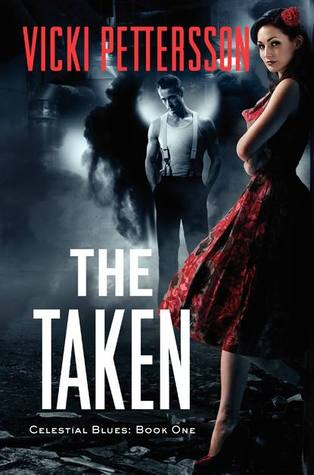 ARC Review: The Taken by Vicki Pettersson