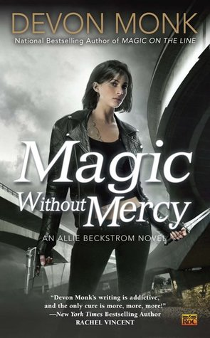 Review: Magic Without Mercy