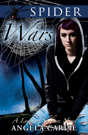 Spider Wars: A Lords of Shifters Novel