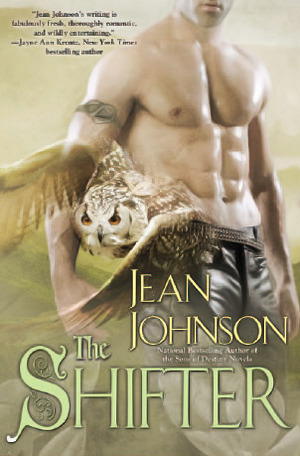 Review: The Shifter by Jean Johnson