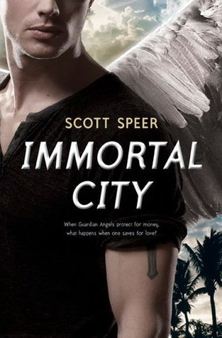 Immortal City (Immortal City #1)