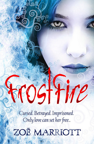 FrostFire (Ruan, #2)