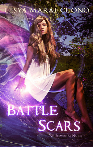 Battle Scars (Elemental, #2)