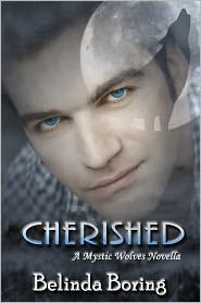Cherished (Mystic Wolves #2)