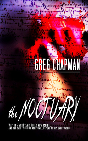 Noctuary by Greg Chapman