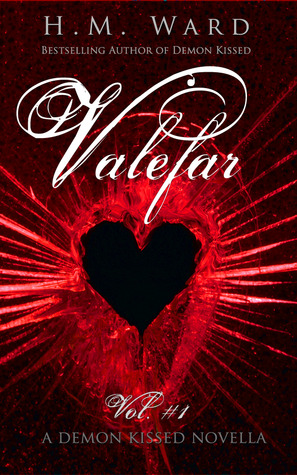 Valefar by H.M. Ward