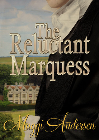 The Reluctant Marquess (Regency) Coming soon to a new publisher. 