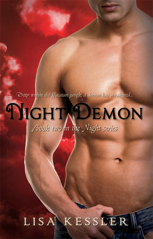 Night Demon (Night Series #2)