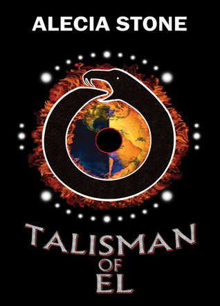 Talisman of El Cover