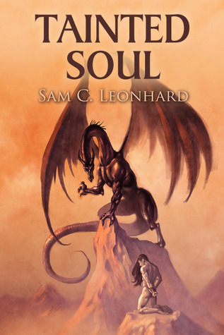 Tainted Soul (Tainted, #2)
