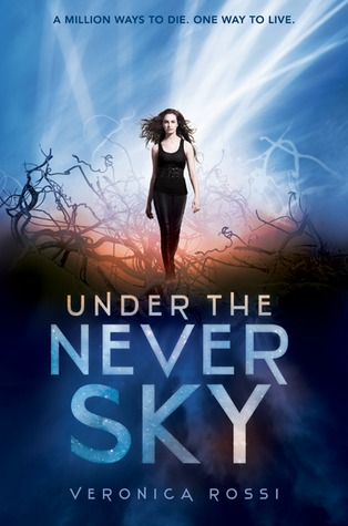Under the Never Sky