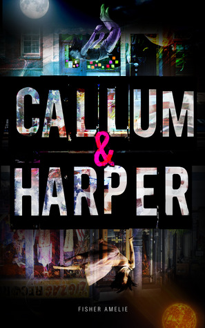 Callum &amp; Harper