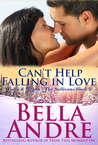 Can't Help Falling In Love (The Sullivan's, #3)