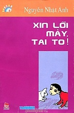 Knh Vn Hoa 05: Xin Li My, Tai To