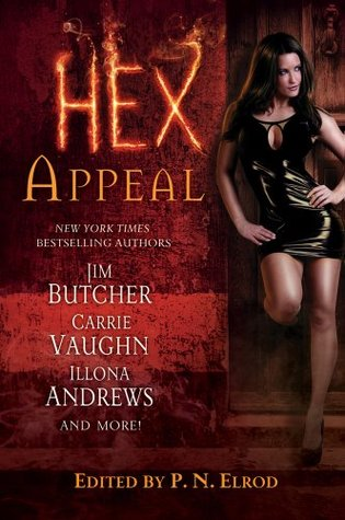 Early Review: Hex Appeal anthology