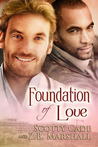 Foundation of Love (Love, #4)