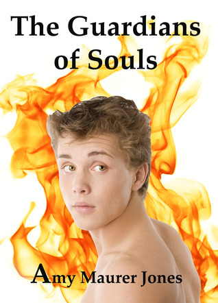 The Guardians of Souls (The Soul Quest Trilogy)