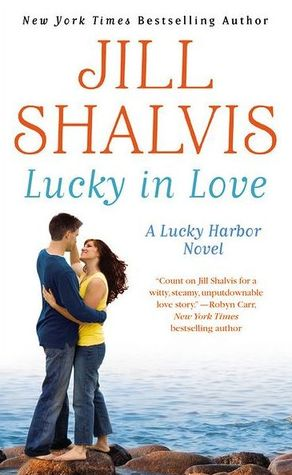 Michelle's Review: Lucky in Love (Lucky Harbor #4) by Jill Shalvis