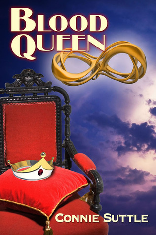 Blood Queen cover