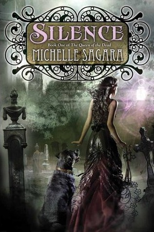 Early Review: Silence by Michelle Sagara