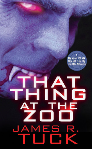 That Thing at the Zoo