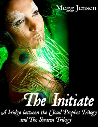 13184223 Review by Mel: The Initiate by Megg Jensen