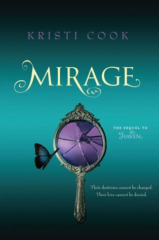 Mirage (Winterhaven, #2)