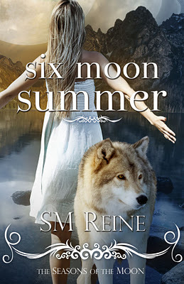 Six Moon Summer cover