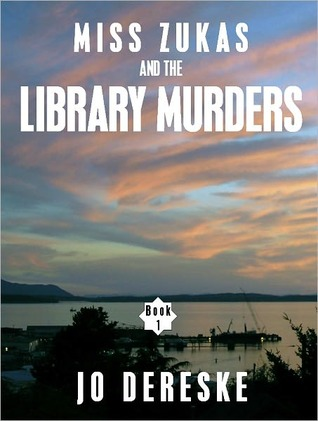 Miss Zukas and the Library Murders (A Miss Zukas Mystery #1)
