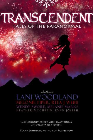 Transcendent: Tales of the Paranormal