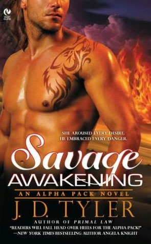 Review: Savage Awakening