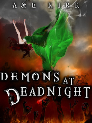 Demons at Deadnight (Divinicus Nex Chronicles #1)
