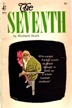 The Seventh (Parker, #7)