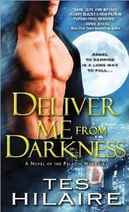 Deliver Me from Darkness (Paladin Warriors, #1)