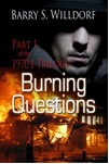 Burning Questions by Barry S. Willdorf