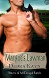 Margot's Lawman (Sisters of McDougal Ranch, #3)