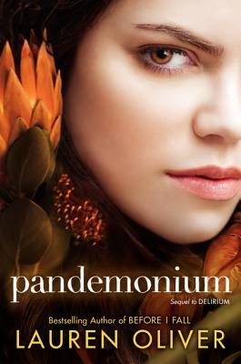 Wednesday Wishing & Waiting – Pandemonium by Lauren Oliver