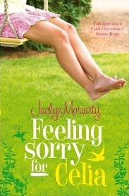 Feeling Sorry for Celia (Ashbury/Brookfield, #1)