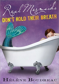 Real Mermaids Don't Hold Their Breath