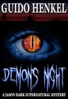 Demon's Night (Jason Dark #1)