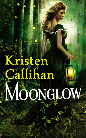 Review: Moonglow by Kristen Callihan (Darkest London #2)