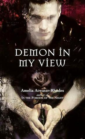 Demon in My View (Den of Shadows, #2)
