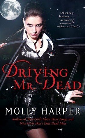 Driving Mr. Dead