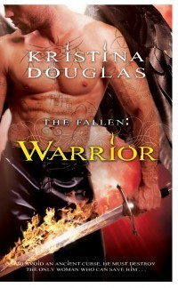Warrior (The Fallen, #3)