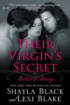 Their Virgin's Secret