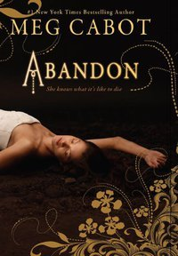 9397967 Smash reviews Abandon by Meg Cabot