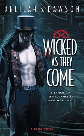 Wicked as they Come, Blud Series #1