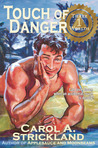 Touch of Danger (Three Worlds, #1)